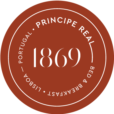 1869 Príncipe Real House | Bed & Breakfast